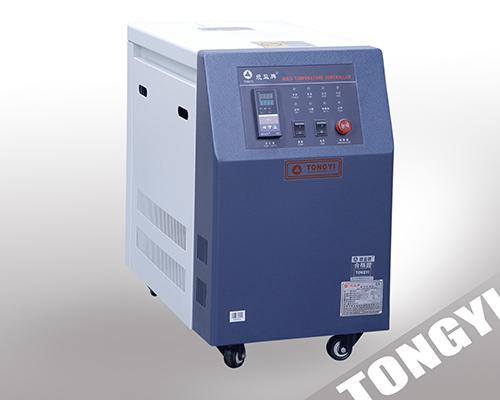 TMC油式模具控温机