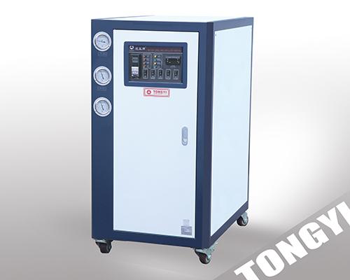 成都冷热模具控温机
