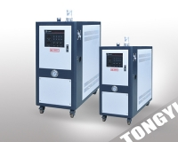 超高温油式模具控温机